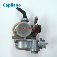 Top quality new condition motorcycle / scooter carburetor DIO50 carb for Honda DIO 50CC fuel system spare parts