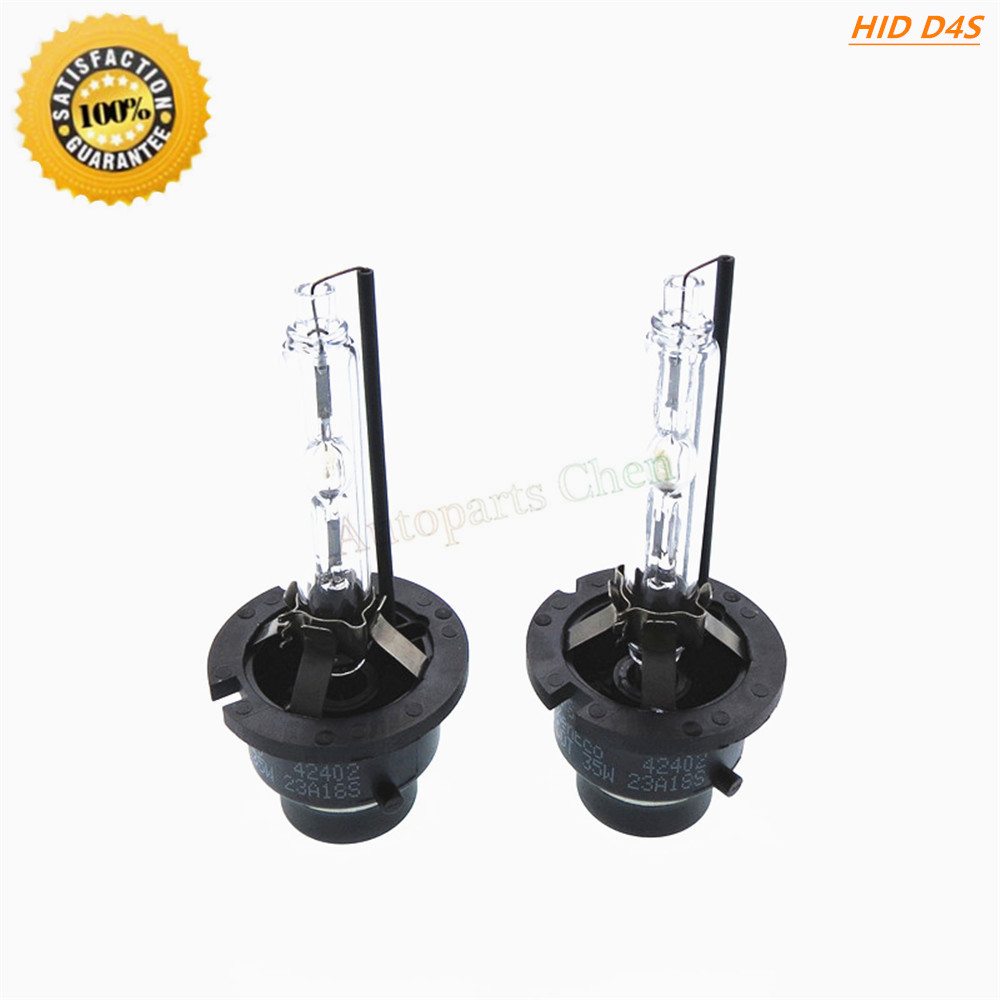 (2pcs/lot) 85122 Car HID Headlight Xenon Bulbs D2R D2S D4S D4R D1S D3S 12V 4300K 6000K 35W For Lexus RX400H RX350 RX330<br><br>Aliexpress