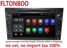 "7 ""Android 7,1 для Opel Astra h, zafira, vectra 2din автомобильный dvd, навигация gps, Wi-Fi, радио, bluetooth, canbus, руль, Бесплатная 8 г карта(China)"