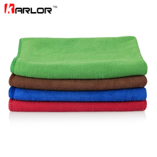 Microfiber Drying Towel Car Auto Care Cleaning Wash Polishing Waxing Detailing Cloth Kitchen Housework Maintenance Accessories(China)
