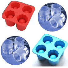 Cup Mold Silicone Mold Tools Ice Cream Ice Molds Cooking Tools Tools & Happy Kitchen Time forma de silicone Smile