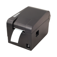 XP-235B Original New 58mm Thermal Label Printer Label Printer Stock Clearance Price Barcode Label Printers Thermal Driect(Hong Kong)