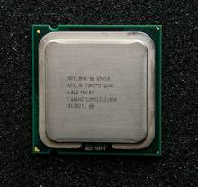 Intel Core 2 Quad Q9450 Processor 2.66GHz 12MB 1333MHz LGA 775 cpu(China)