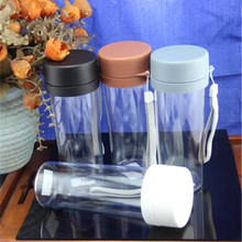480ml New Sports Water Bottle Bike Bicycle Cycling Bottles Plastic Free Shipping