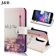 Buy J&R Cartoon Cover LG K8 2017 X300 M200N Leather Case LG K8, 2017 X240 5.0inch Phone Bag&Wallet Stand cases 10 colors for $3.99 in AliExpress store