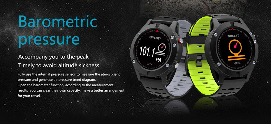 DTNO.1 F5 GPS Smart watch (6)