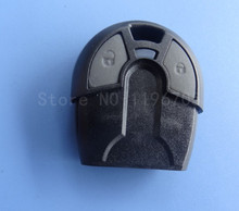 New Replacement for Fiat style replacement shell for Brazil Positron car alarm 2 button remote key