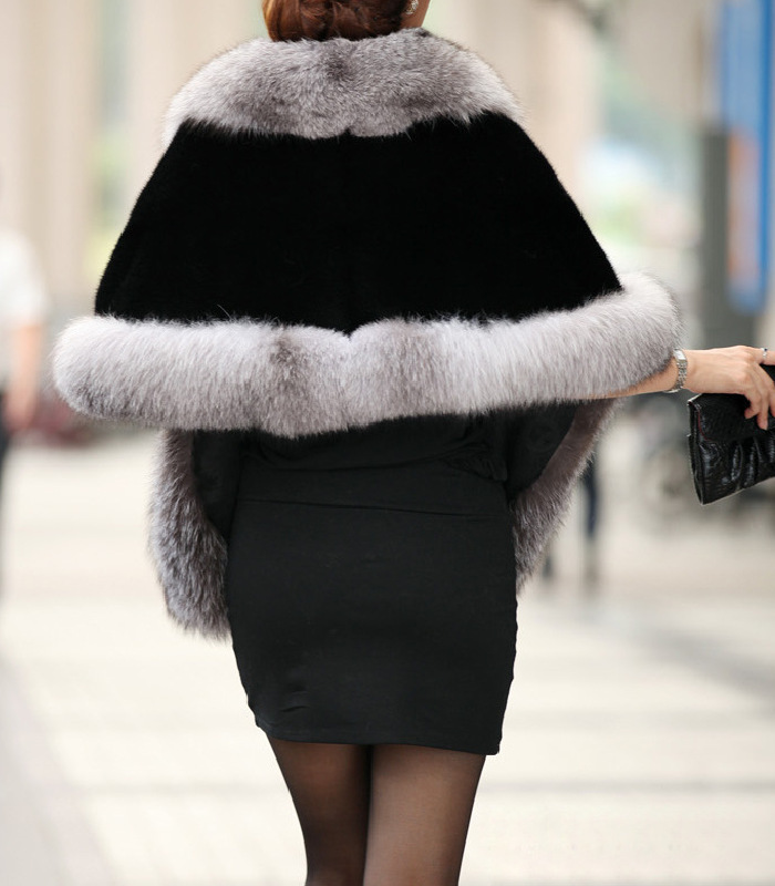 Big-Bridal-Faux-Fur-Wraps-Winter-Wedding-Coat-Warm-shawls-Outerwear-White-Black-Blue-Shrug-Women (2)