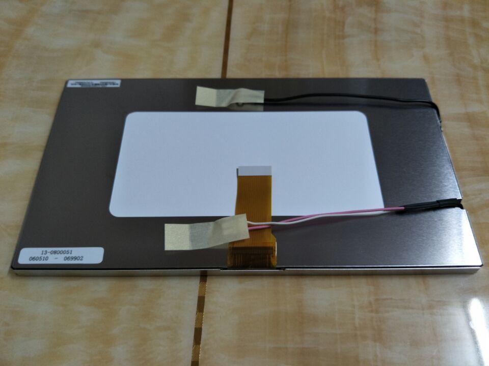 PW080XU1(LF) LCD Display screen<br>