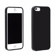 Luxury Cool Ultra Slim Case for Apple iphone SE Case Silicone Back Matte TPU Soft for iPhone 5 Cover 5S Case Black Boys Man