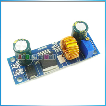 DC-DC 4.5-30V to 0.8-30V 5A Step Down Converter Module Circuit Voltage Regulator Buck Transformers Power Supply