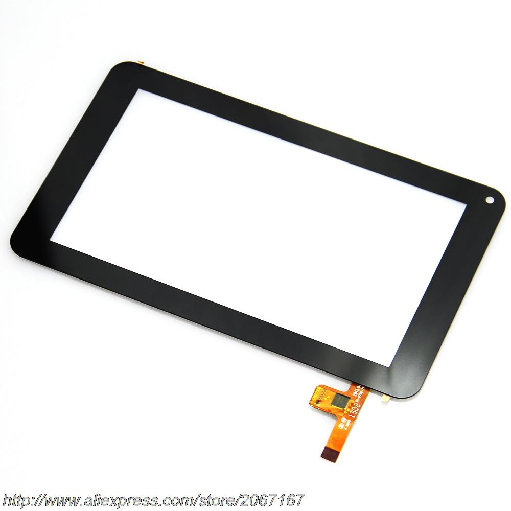 7 inch Black Touch Screen Glass Panel Replacement  For 12 Pin TOPSUN_C0020_A1 IC: FT5302FE4 186*111mm without Speaker Hole<br><br>Aliexpress