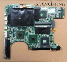 434660-001 434659-001 for HP Pavilion dv9000 Notebook for HP Pavilion DV9500 DV97000 motherboard Tested Good Free Shipping