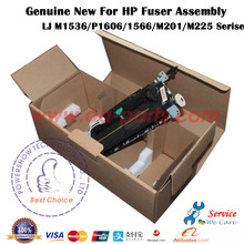 Original New Fuser Unit For HP M1536 M1536DNF 1536 1536DNF M201 M225 OEM#: RM1-7547 RM1-7546 RM1-9891 RM1-9892 Fuser Assembly