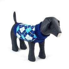 Small Medium Dog Pet Puppy Sweater Knit Jumper Jacket Clothes Coat Apparel H1