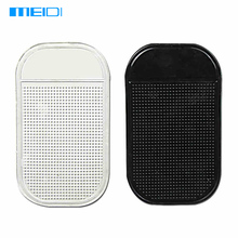 MEIDI One Pair Non-Slip Mat Use For Car Dashboard Sticky Pad Suit For Mobile Phones GPS Mobile Phone Holder Anti Slip Mat(China)