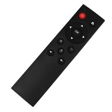 USB2.0 Wireless Mouse Keyboard Remote Control Android TV Box for PC TV HTPC Black