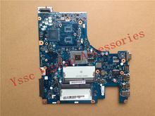 Free Shipping NEW For Lenovo G50-45 motherboard ( integrated ) NM-A281 REV:1.0 CPU For AMD A8-6410 Warranty:90 Days 100% tested(China)