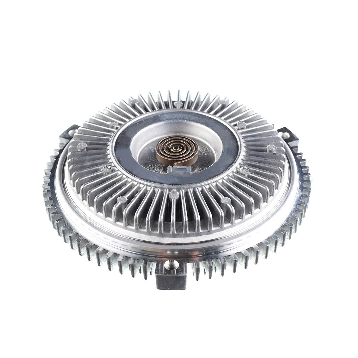 Engine Cooling Fan Blade /& Fan Clutch for BMW 530i 540i 740i 740iL 840Ci 850CSi