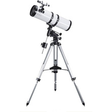 Visionking 5.9 In 150-750 Newtonian Telescope Equatorial Mount Reflector Astronomical Telescope W/Motor Drive Auto Tracking(China)