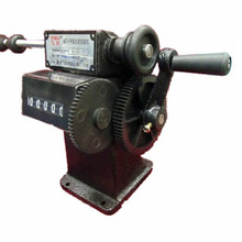 1pc High quality NZ-1 Manual hand dual-purpose Coil counting and Coil Winding Machine(China)