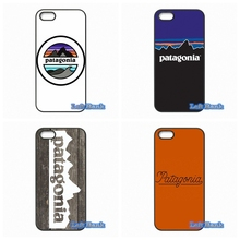 Top Quality Patagonia Logo Phone Cases Cover For Samsung Galaxy 2015 2016 J1 J2 J3 J5 J7 A3 A5 A7 A8 A9 Pro