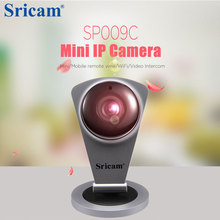 Buy Sricam Home Security IP Camera Wi-Fi Wireless Mini Network Camera Surveillance Wifi 720P Night Vision CCTV Camera Baby Monitor for $24.98 in AliExpress store