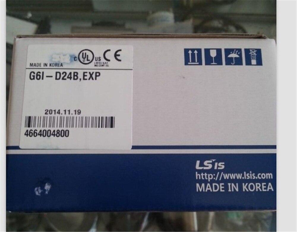 G6I-D24B LS K200S input 32 Points DC24V One year Warranty<br><br>Aliexpress