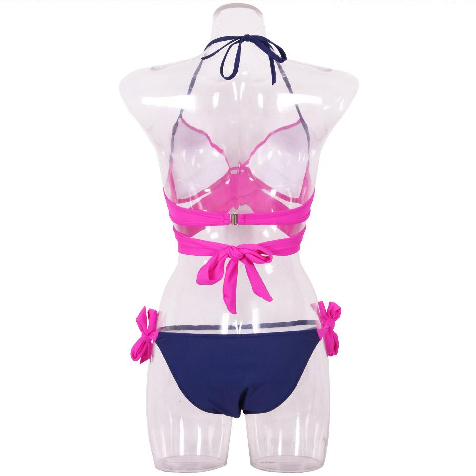 Cross bikini In All Sizes For Trendy Women