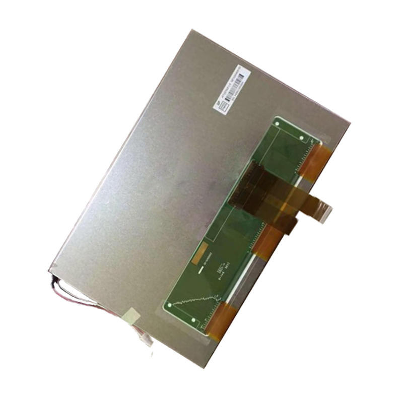 Original 10.2inch LCD screen AT102TN03 V.9 for Car DVD free shipping<br>