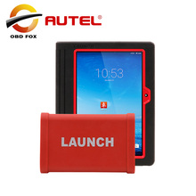 2017 LAUNCH X431 V+ X431 for car and truck Heavy Duty Code Reader Bluetooth Wifi function Diagnostic Scanner Scan Tool Pro(China)
