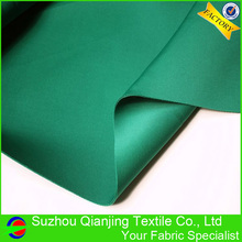 2017 New Style Factory Directly Provide Knitted Spandex Drapery Green Neoprene Fabric(China)
