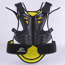 Motocross Armor Motorcycle Back Protection Racing Riding Rock Climbing Ski Cycling Back Protector Body Motorcycle Armors QP052(China)