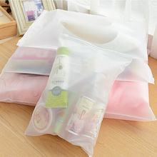 ETYA Practical Portable Storage Bag Make-up Organizer Set Clothes and Underwear Travel Luggage Partition Storage Packing Bags