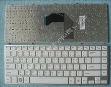New Laptop Ch Layout Keyboard For Compal Qal30 White Color