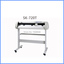 Low shiping cost Factory high quality vinyl cutter plotter 24 inches for sale 620mm cutting width(China)