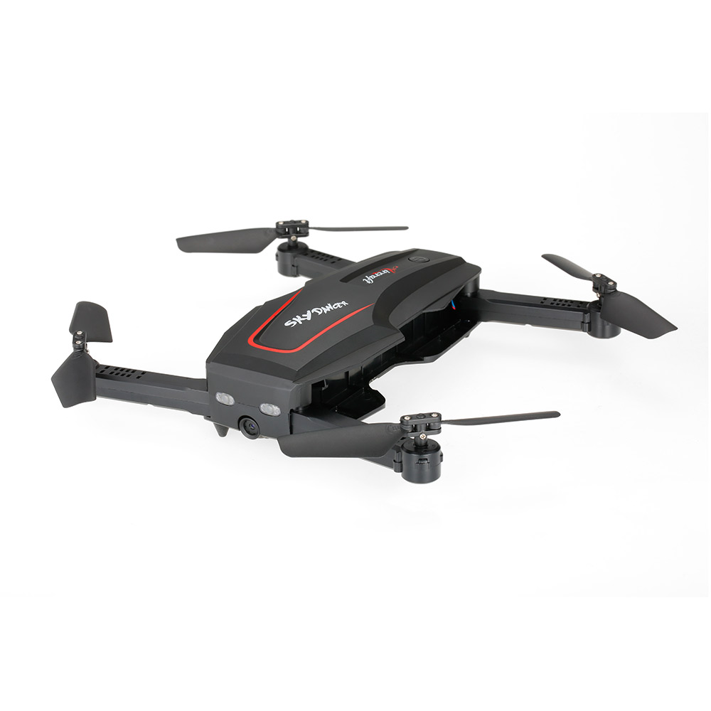 WL Tech Q626-B Wi-Fi FPV 720P RC Drone with Camera HD Selfie Drone Altitude Hold RC Quadcopter RTF Helicopter Dron Machine (19)