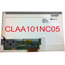 FOR samsung N102SP notebook lcd led screen CLAA101NC05 replacement display(China)