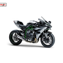 MAISTO 1:18 Kawasaki Ninja H2R H2 R MOTORCYCLE BIKE DIECAST MODEL TOY NEW IN BOX