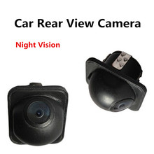 best selling Night Vision Reverse Color Camera  HD Backup Car Rear View Camera 170 degree View Angle
