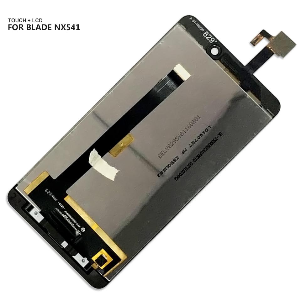 nx541-8