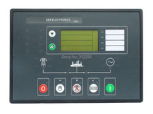 Free Shipping DSE5220 Generator Auto Start Controller Suit for any Diesel generator(China)