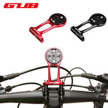 GUB 2 Colors 690 Bicycle Computer Mount Handlebar For Garmin Cateye Bryton Edge Stem Mounting Accessory GPS Computer Holder(China)
