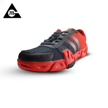 2017 New Trend of Men's Shoes Sports Shoes Male Korean Color Running Shoes Breathable Shoes Manufacturers Selling