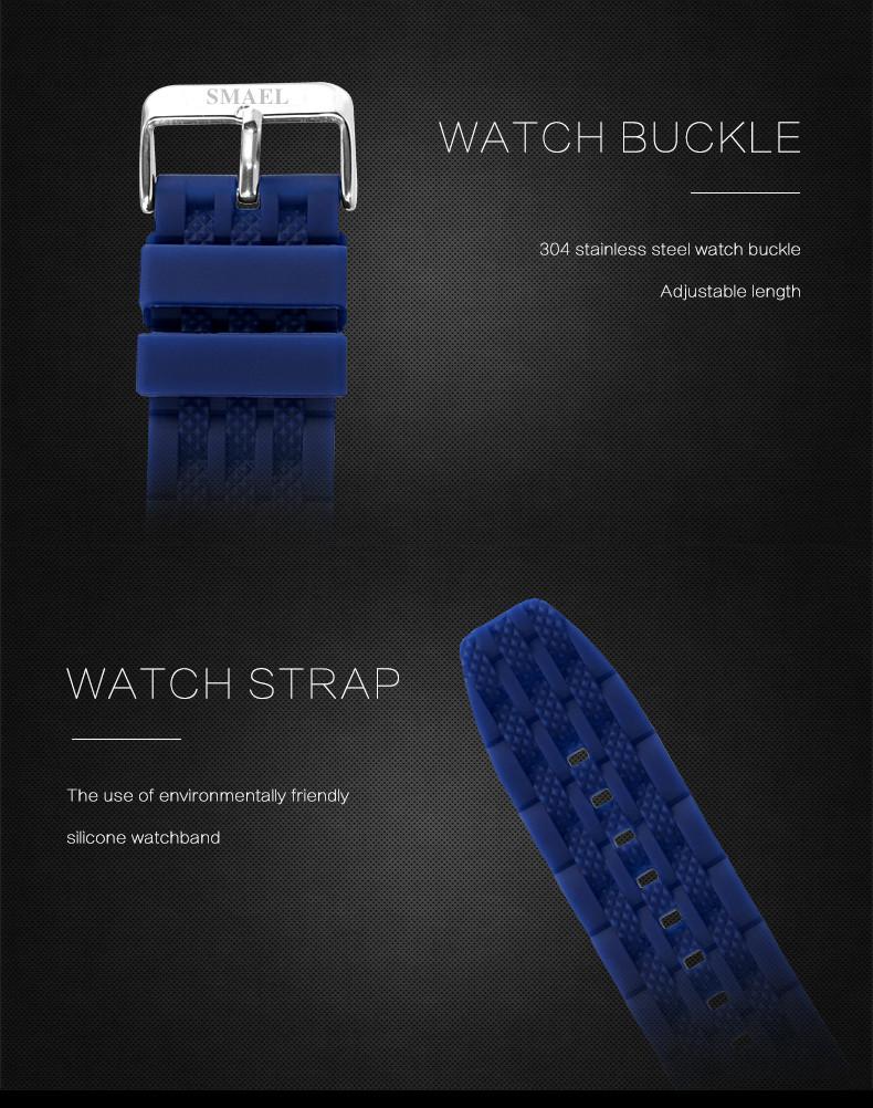 7 big watch men luxury