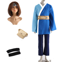 New Arrival Naruto Mitsuki Cosplay Costume Cartoon Character Full Suit Any Size Customized
