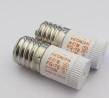 HITACHI Starter FG-7E 4-10W, JET TE,E17 base,FG7E for fluoresent lamp tube(China)