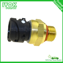 Free Shipping Oil Fuel Pan Pressure Sensor Sender Switch Sending unit For VOLVO D12 D13 PENTA D16C-D MH 21302639