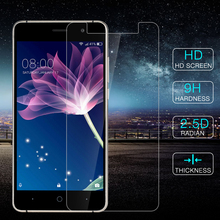 "Ultra Thin Tempered Glass For Doogee X10 Screen Protector For Doogee X10 3G 5.0"" Front Screen Premium Guard Explosion Proof Film"
