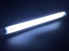 UVB 5.0 Reptile Vivarium Fluorescent linear tube Light Lamp Bulb, T8 15W 18 inch , bi-pin UV UVA UVB 10.0 for Calcium supply